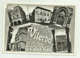 VITERBO MEDIOEVALE - NV FG - Viterbo