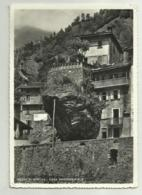DEZZO DI SCALVE - CASA PARROCHIALE   VIAGGIATA FG - Bergamo