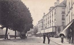 Seine-et-marne - Meaux - Le Quai Victor-Hugo - Meaux