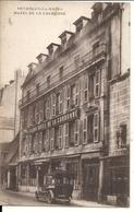 *HOTEL DE LA COURONNE - Besancon