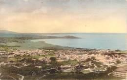 CPA  Panama Ancon Hill Bay Of Panama  E542 - Panama