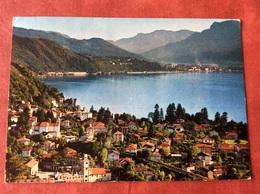 Italia. Lago Maggiore. Maccagno - Varese