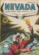NEVADA N° 494 BE  LUG  09-1988 - Nevada