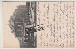 Florival (château 1911) - Graven