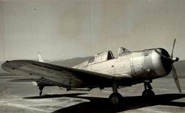DOUGLAS SBD DAUNTLESS     12 * 7 Cm  DIVE BOMBERS - Aviación
