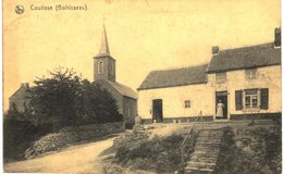 COUTISSE  ( Bohisseau) - Andenne