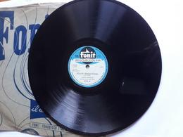 Fonit - Anni '50.  Serie  2150 . Sammy Davis Jr - 78 G - Dischi Per Fonografi