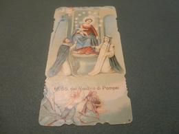M.SS.DEL ROSARIO DI POMPEI - Images Religieuses