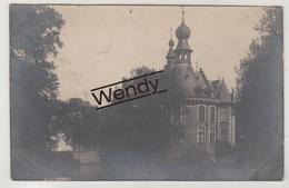 Oydonck-Deurle (originele Foto Kasteel) - Sint-Martens-Latem