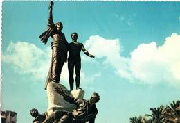 BEIRUT - MONUMENT AUX MARTYRS  (LIBANO ) - Libano