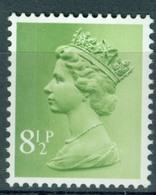 Timbres Neufs** De Grande Bretagne, N°765  Yt, Série Courante, Reine, Queen - 1952-.... (Elizabeth II)