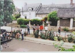 CPM 49 DENEE ... Aux Jubeaux, La Boule De Fort (Livenais 250805) Jeu Extérieur - Autres Communes