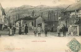 01 : Logras Et Le Credo - Otros Municipios