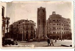 BEIRUT - PLACE DE L'ETOI (LIBANO ) - Libano