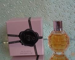 """Miniature De Parfum """"FLOWERBOMB De VICTOR&ROLF  Eau De Parfum 7 Ml Avec Sa Boîte - Miniatures Modernes (à Partir De 1961)"""