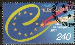 Armenie Mi 433 E.U. Gestempeld Fine Used - Armenië