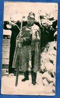 Landsturm  -  Soldat  -  Cachet 26 Res Div  --  15janv 1915 - War 1914-18