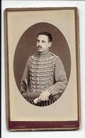 Soldat Du 3 ème Régiment , Verdun, Photo J.ARNAUD - Guerre, Militaire
