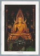 TH.- THAILAND. OHRA BUDDHA CHINARAT, PISANULOK. Phra Phuttha Chinnarat. Photography: Jatuporn Rutnin. - Thailand
