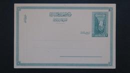 Entier Postal Turquie Neuf , Turkey Postal Stationery Unused - 1921-... Repubblica