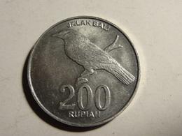 200 ROUPIES 2008 - Indonésie
