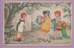 Buon Onomastico - Holidays & Celebrations
