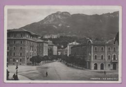 Trento - Via Grazioli - Trento