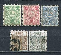 Iran Nr.50/4           O  Used          (043) - Iran