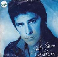 "Shakin' Stevens  ""  Teardrops  "" - Vinyles"