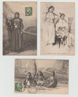 Femmes Tunisiennes - Tunisia