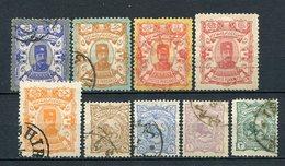 Iran Nr.80/9           O  Used          (046) - Iran
