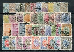 Iran Lot                     (052) - Iran