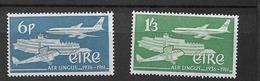 1961 MNH Ireland Postfris - 1949-... Republik Irland