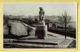 * Weensdrecht (Noord Brabant - Nederland) * (Uitg Ant. Theuns) Monument, Statue, Standbeeld, Gevallenen Monument - Niederlande