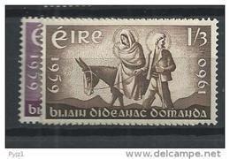 1960 MNH Ireland Postfris - 1949-... Republik Irland