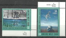 IVERT Nº323/24**2000 - Wien - Internationales Zentrum