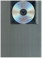 CD UFO RACCOLTA COLLEZIONE DI VIDEO UFO LE PROVE - INTRUSI DAL CIELO - DOSSIER X - CD