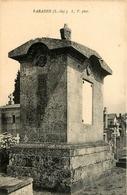 Varades * Le Monument à La Mémoire Du Marquis De Bonchamps - Varades