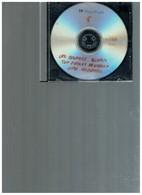 CD UFO RACCOLTA COLLEZIONE DI VIDEO: UFO CONTACT ALIENI - TOP SECRET LA GUERRA - UFO ROSWELL - CD