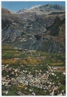 38 BOURG D'OISANS - 2712 - Edts Lumicap - La Route De L'Alpe D'Huez & Les Grandes Rousses. - Bourg-d'Oisans