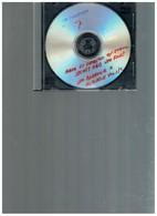 CD UFO RACCOLTA COLLEZIONE DI VIDEO: AREA 51 SEGRETO DI STATO - SECRET KGB - DOSSIER X AUTOPSIE - CD