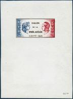 ** N°1A Le Bloc 1946 - TB - Blocs & Feuillets