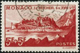 Oblit. N°185/94 La Série - TB - Monaco