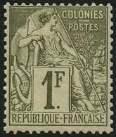 **/* N°46/59 Les 14 Val - TB - Francia (vecchie Colonie E Protettorati)
