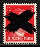 Germany 1945 Lokalausgaben Chemnitz Postfrisch - Zone Soviétique