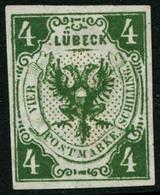 (*) N°3 + 4 + 5 + 6 + 7 Les 5 Val - TB - Luebeck
