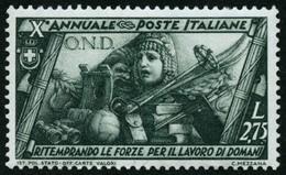 ** N°305/20 Les 16 Val - TB - Italia