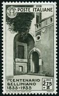 ** N°368/73 6 Val - TB - Italia