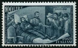 ** N°518/29 Les 12 Val - TB - Italia