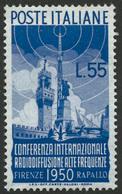 ** N°561/2 Les 2 Val - TB - Italia